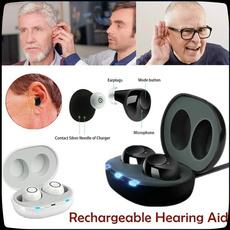 Mini, digitalhearingaid, hearingaidswithbluetooth, rechargeablehearingaid