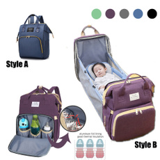 mummybag, Backpacks, Storage, Beds