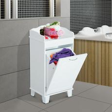 Bathroom, Laundry, Wooden, tilt