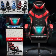 gamechair, swivel, Adjustable, Office