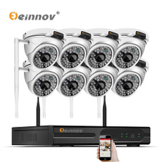 2mp, Outdoor, Home & Living, 8ch