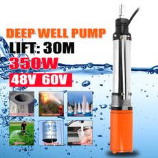 irrigationpump, water, Garden, wellpump