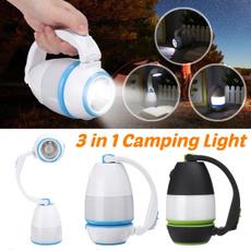 Light Bulb, luzesdeacampamento, led, camping