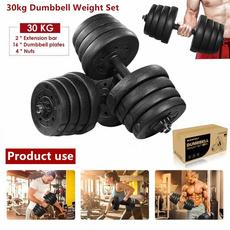 strengthtraining, solidadjustabledumbbell, fitnessdumbbellset, bicepstricep