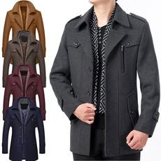 woolen, autumnwinter, giacca, Fashion