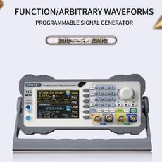 1nhz80mhz, frequencyarbitrarywaveform, signal, bncmaleplugtestlead