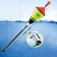 1Pcs Portable Plastic Catfish Bobber Ball Boia Eva Foam Fishing Float SA MW