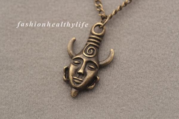cute, deanwinchester, Fashion, cutenecklace