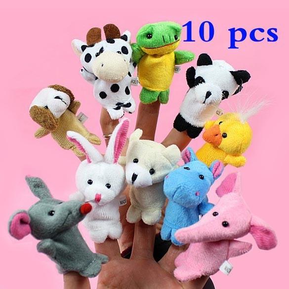 Plush Toys, funnytoy, fingerpuppet, fashiontoy