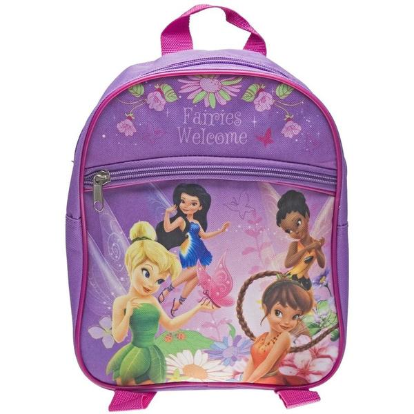 Backpacks, disneyfairie, Girl, girls fashion