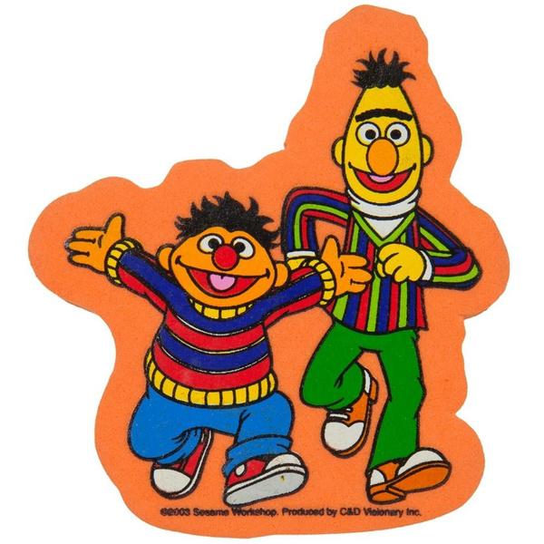 Sesame Street Buddies Antenna Topper
