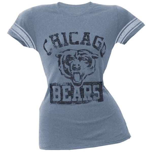 Chicago Bears, Women's Fashion, Tops & T-Shirts, cute
