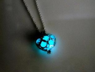 Heart, cutetoy, Jewelry, heart necklace