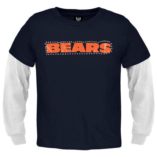 Chicago Bears, Fashion, Chicago, Football