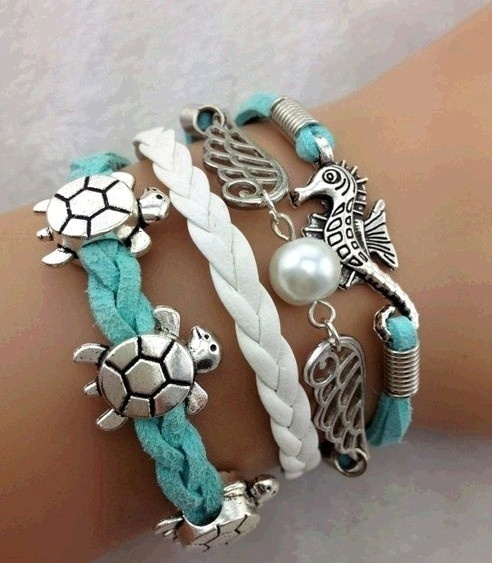 Charm Bracelet, Jewelry, Bracelet, Accessories & Supplies