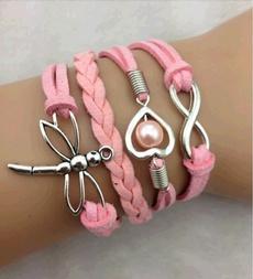 Heart, retrojewelry, Infinity, Jewelry