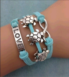 Infinity, Jewelry, retro bracelet, Bracelet