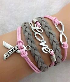 Charm Bracelet, Infinity, Fashion Accessories, Charm