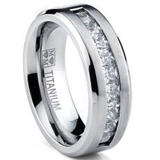 Engagement, Band, Men, pri