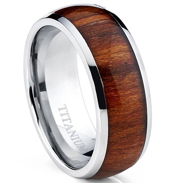 Engagement Ring, mensweddingband, menstitaniumweddingband, tungsteninlaywoodring