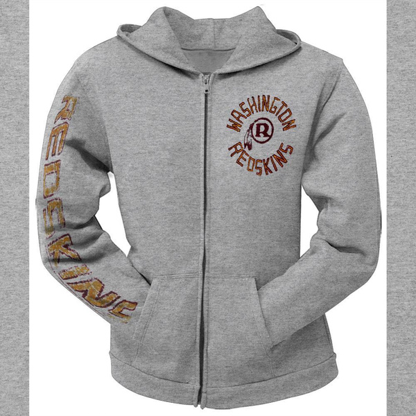 Fashion, Washington Redskins, Sweatshirts & Hoodies, juniorshoodie
