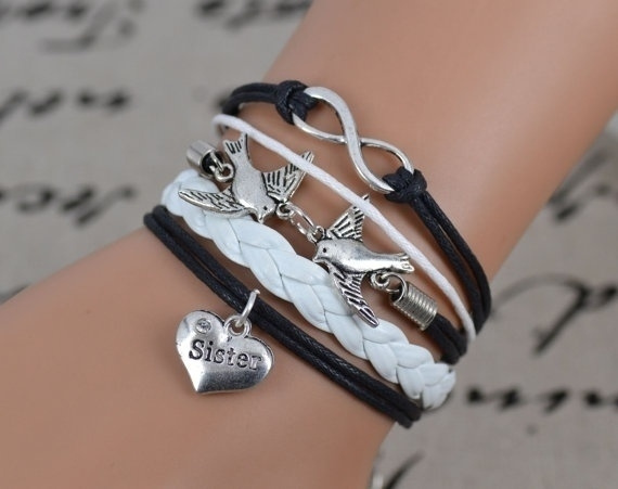 infinity bracelet, diybracelet, Love Bracelet, Jewelery & Watches