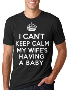 fathersdaytshirt, Funny T Shirt, havingababy, fathersday