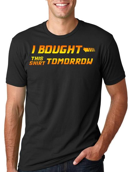 delorean, Funny, Funny T Shirt, backtothefuture