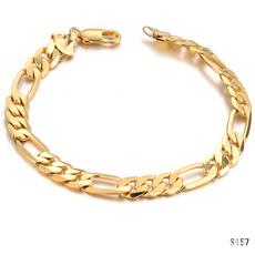 gold, Bracelet Charm, 18 k, watchesjewelry