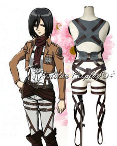 attackontitanbelt, attackontitanadultcosplaycostume, attackontitancostume, attackontitancosplayjacket