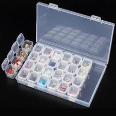 Box, Storage Box, Beauty, pillboxe