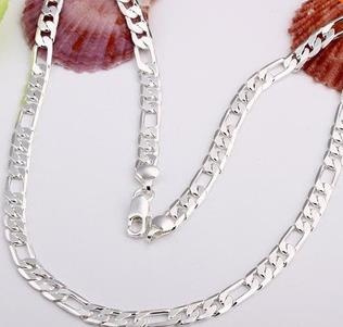 925 sterling silver mens necklace