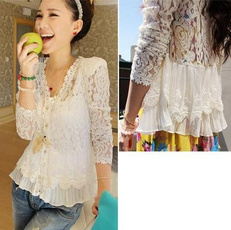 blouse, Sheer, Shirt, chiffon