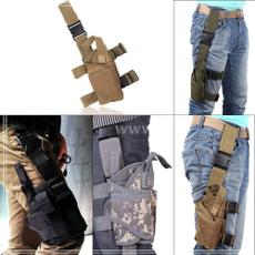 legbag, holsterspouche, pistolholster, legpistolbag