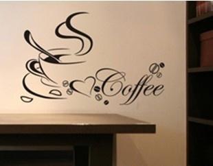 Coffee, Fashion, art, Home Decor