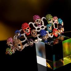 crystalhairband, halloweenparty, halloweengift, artdeco