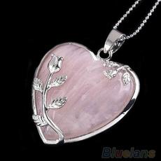 Corazón, Chain Necklace, Moda, gemstonenecklace