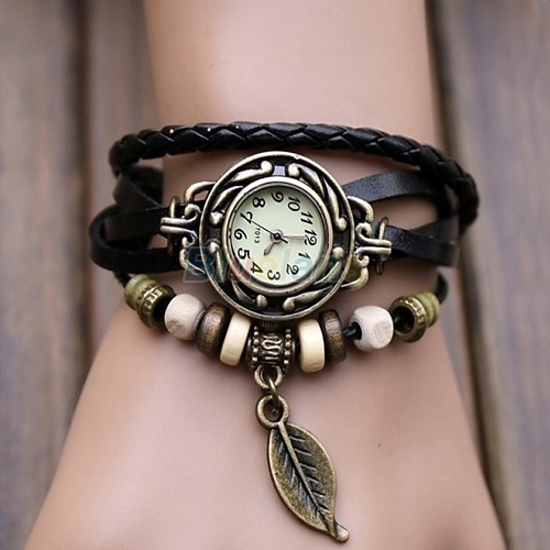 Bracelet, leaf, Jewelry, Bracelet Watch