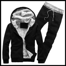 woolen coat, Fashion, fleecejacket, men clothing