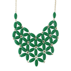 trendy necklace, candy, Gifts, Colorful