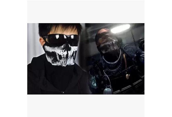 merrick call of duty ghosts mask