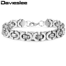 Steel, braceletforman, Jewelry, Chain