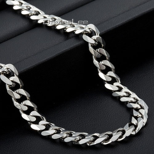 Steel, Chain Necklace, necklaces for men, Stainless Steel