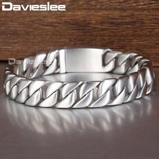 Steel, Chain, stainlesssteelbracelet, braceletchain