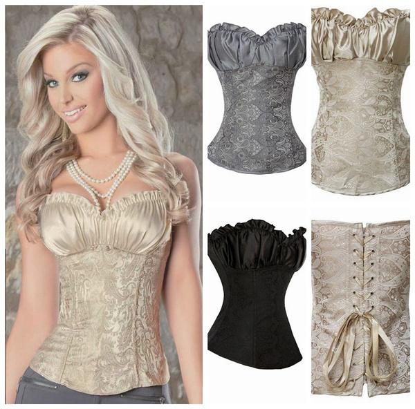 Underwear, womens dresses, Lace, croset