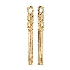 cartilagestud, Designers, gold, goldfilledearring