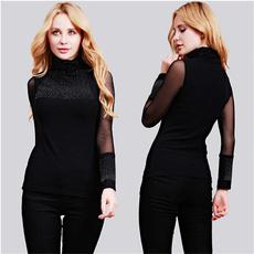 blouse, Fashion, Winter, Jewelry