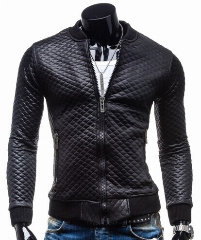 Fashion, Simple, mensleatherclothing, Men