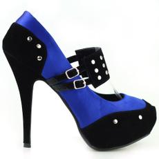 Women's Fashion, Shoes, Blues, Womens Shoes