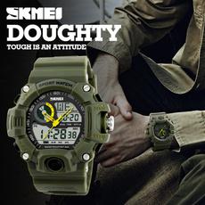 military watch, Waterproof Watch, outdoorwatche, divingwatch